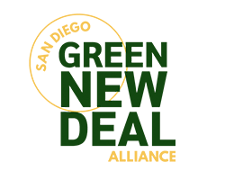San Diego Green New Deal Alliance