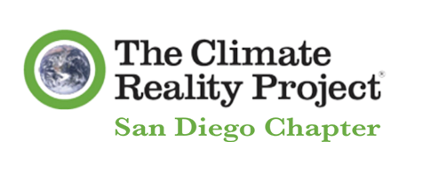 The Climate Reality Project San Diego Chapter