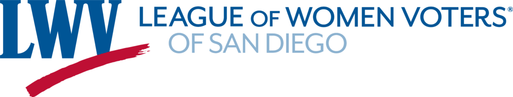 League of Women Voters of San Diego