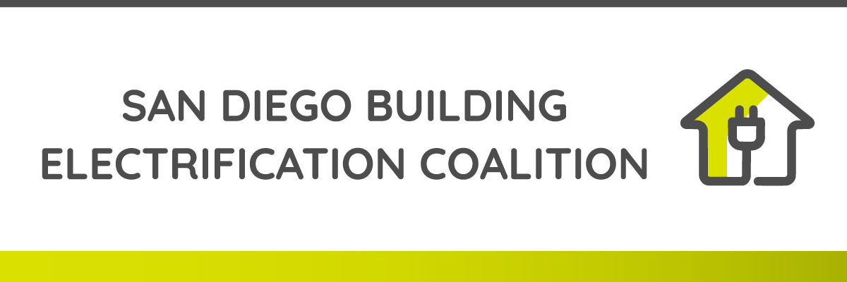 San Diego Building Electrification Coalition